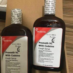 Buy Actavis Codeine Syrup Online